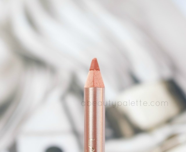 Lip Liner Lakme 9 to 5 Brick Rose