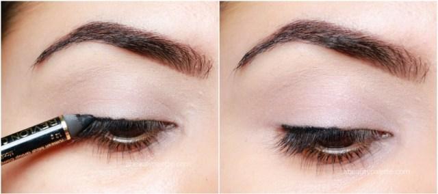 Everyday Eye Makeup Tutorial + FOTD