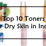 Top 10 Toners for Dry Skin in India