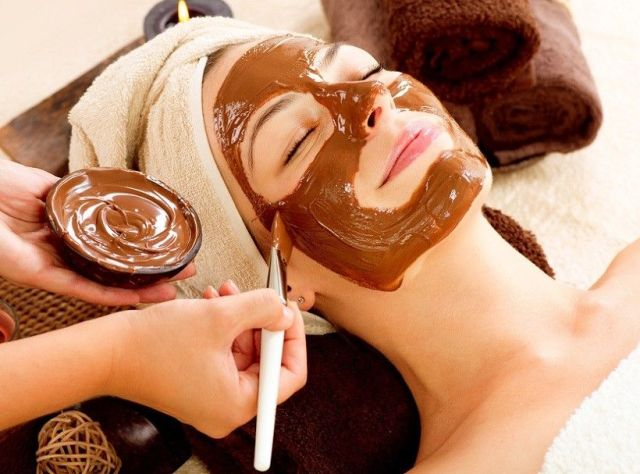 Best Facial for your skintype