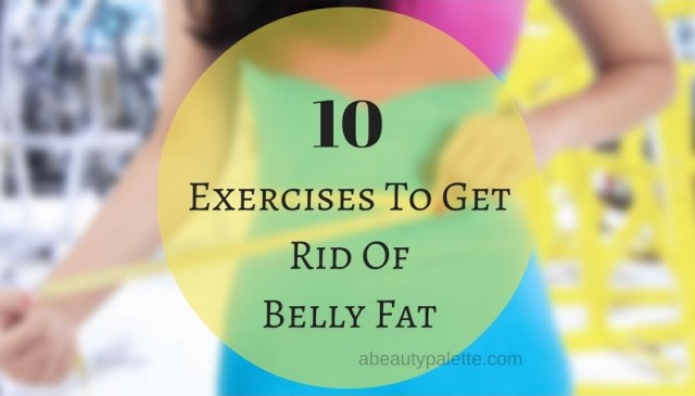 get-rid-of-belly-fat