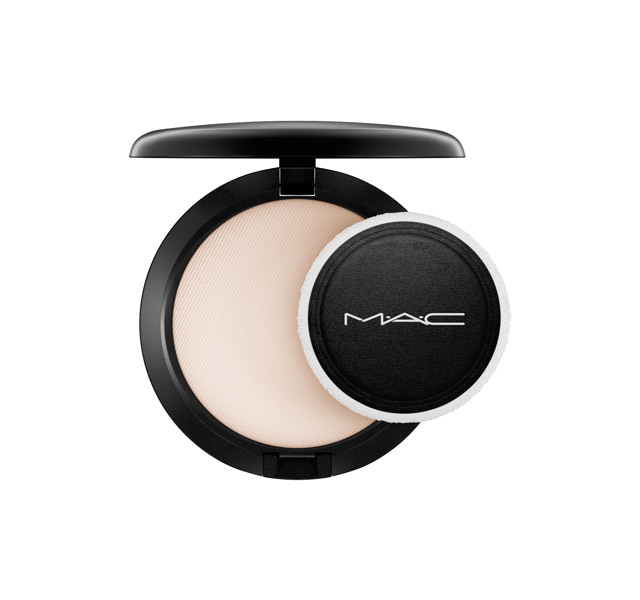 mac blot powder