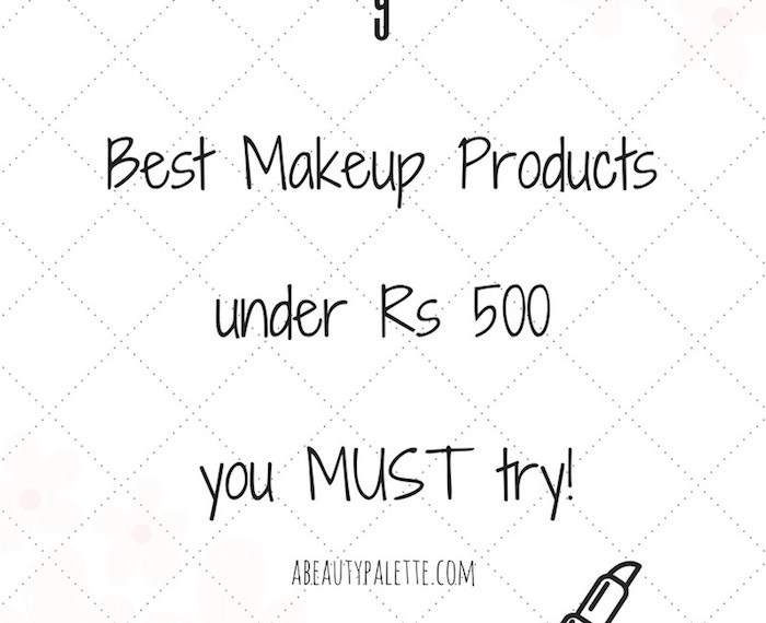 best products under rs 500