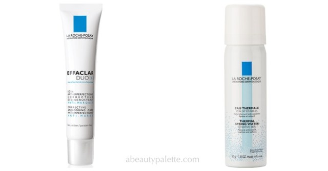 Best La Roche Posay Products