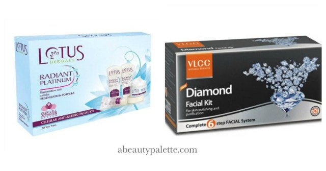 Best Facial Kit in India