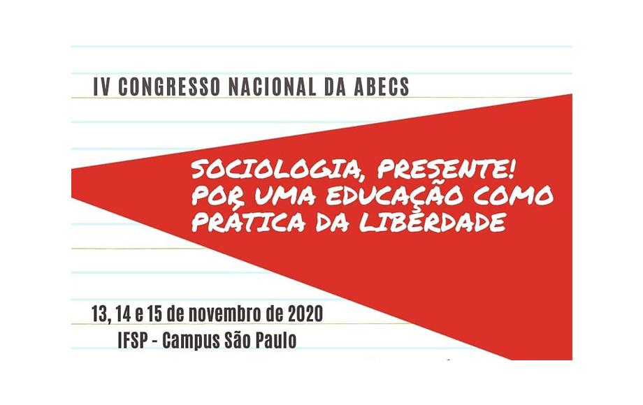 Congresso ABECS 2020