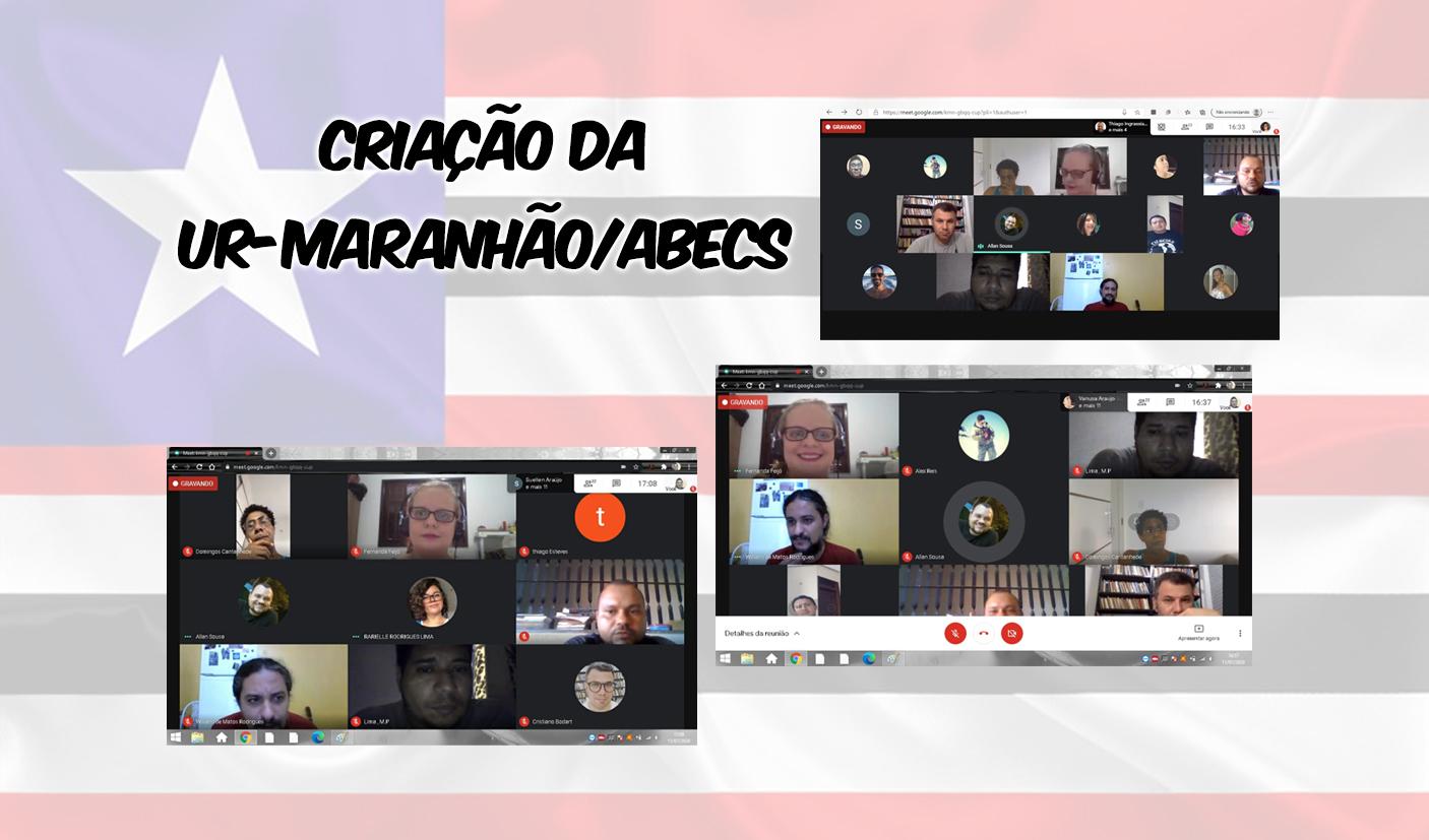 UR-Maranhão/ABECS