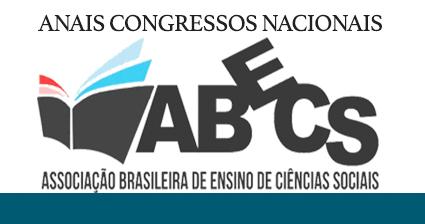 Anais do Congresso Nacional da ABECS