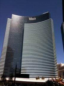 Las Vegas Suites Vdara 2 Bedroom Condo Penthouse