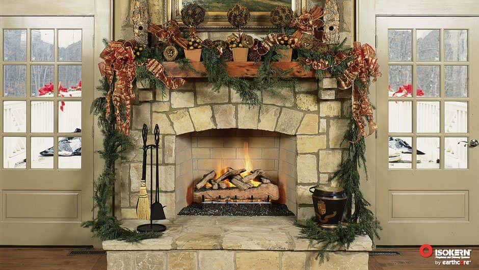 Fireplace Appealing Isokern Fireplace For Interior And Outdoor Isokern Indoor And Outdoor Fireplaces - A.b. Edward