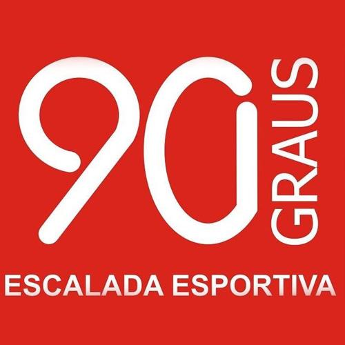 90 Graus Escalada Esportiva