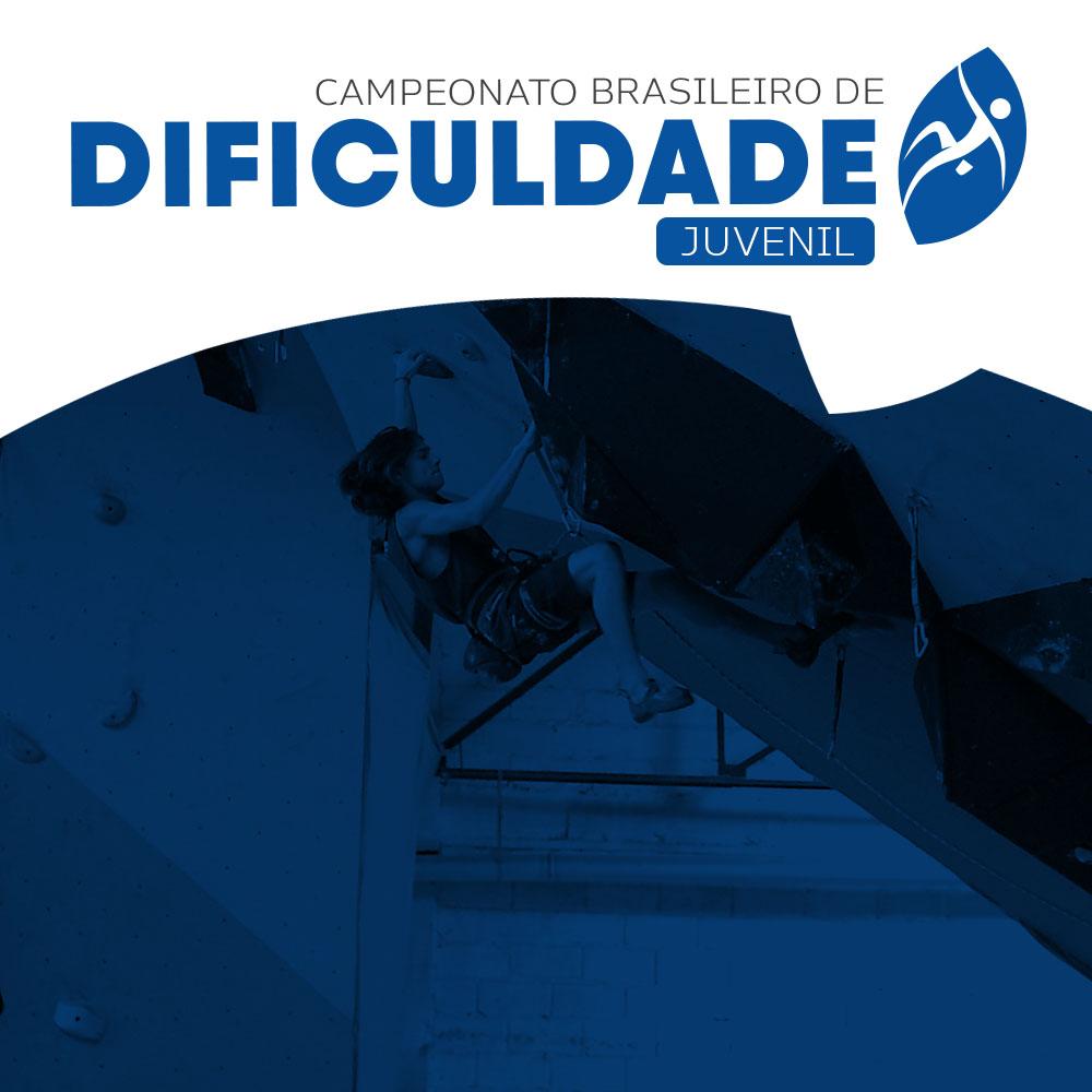 Campeonato Brasileiro Juvenil de Dificuldade