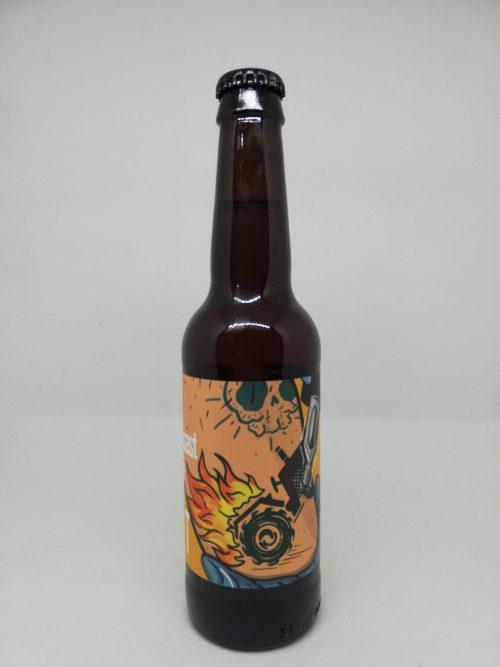 no nation ttt cerveza artesana