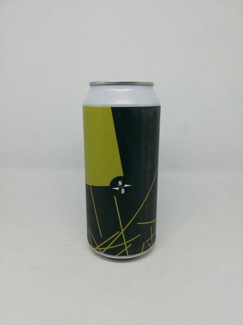 north x jakobsland neipa cerveza artesana