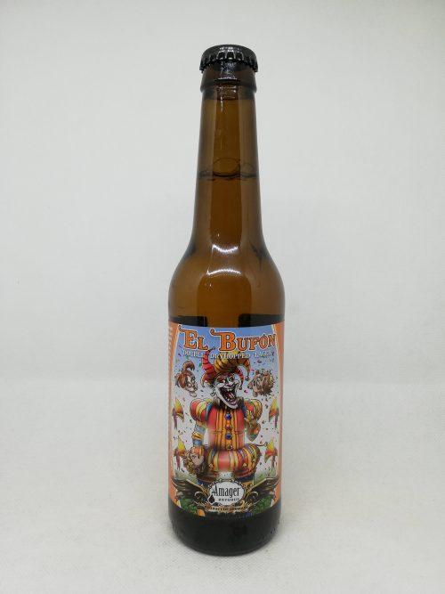 amager el bufon cerveza artesana