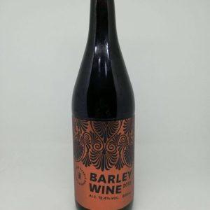 marble barley wine 2019