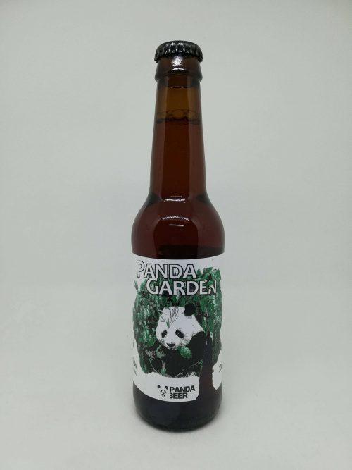 Panda Panda Garden