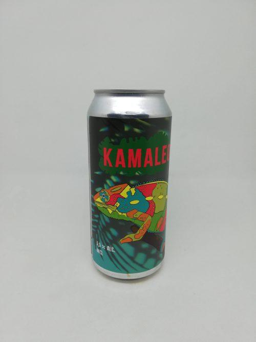speranto kamaleon cerveza artesanal