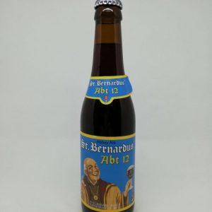 Brouwerij St. Bernardus Abt 12