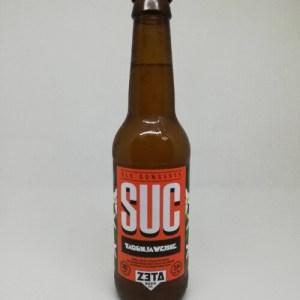 Zeta Beer Suc