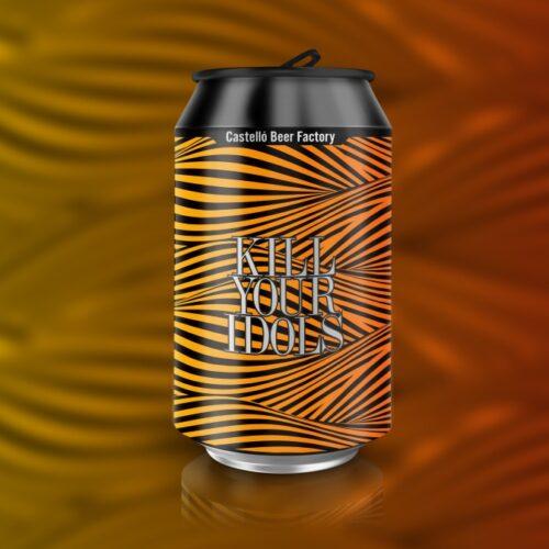 Castello Beer Factory Kill Your Idols