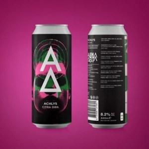 Alpha Delta Achlys