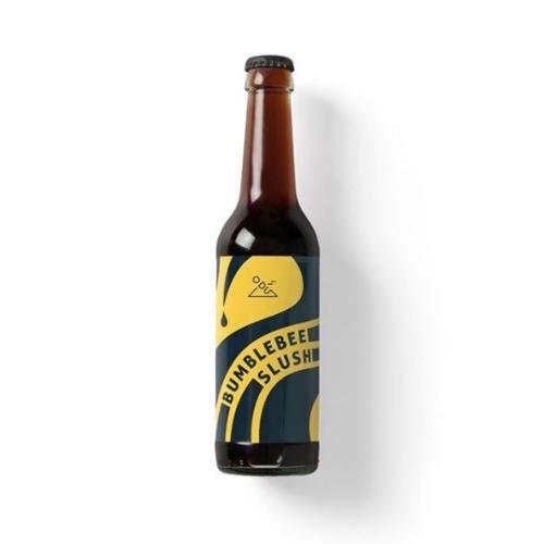 ODU Brewery Bumblebee Slush