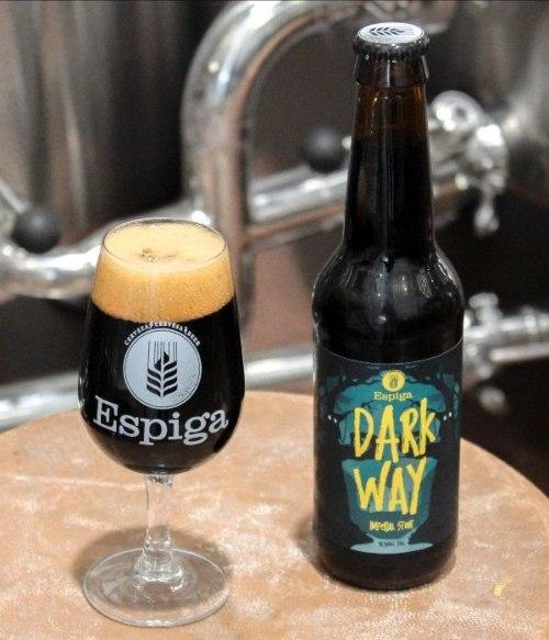 Espiga Dark Way