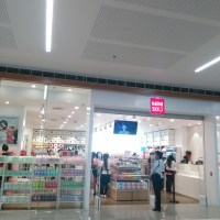 Miniso SM East Ortigas - Tour and Haul