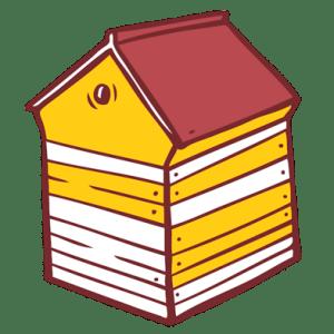Produit - Parrainage ruche entreprise