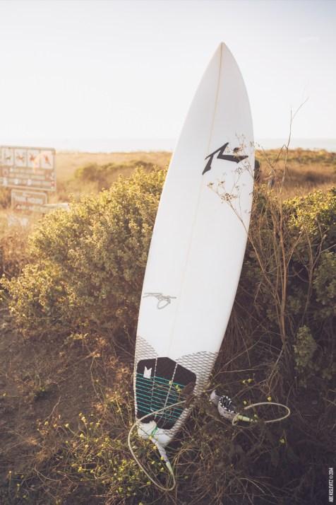 RustyBoard