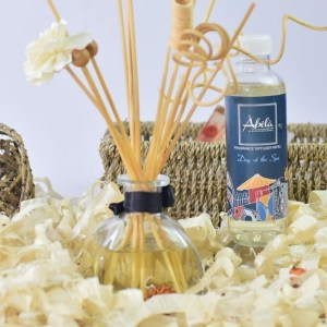 Day at the Spa Reed Diffuser Refill