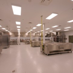 Commercial Kitchen Lighting Planners - A&b Electric Company
