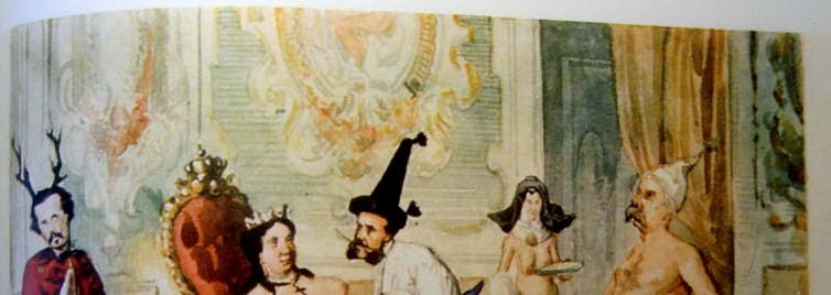 Valeriano y Gustavo Adolfo Bécquer en la Corte de Isabel II  (3/6)