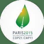 COP 21 logo