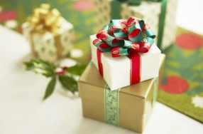 Holiday Sharing Gifts Due Tues, 12/6 – Drivers Needed 9th and 10th