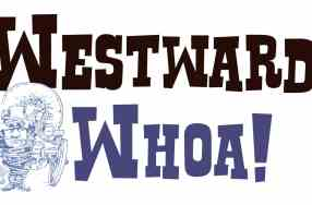 "Fifth Grade Drama ""Westward, Whoa!"""