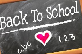 Welcome Back, Lincoln Families!