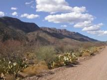 Sierra Anchas Cherry Creek Arizona