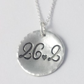 26.2 necklace