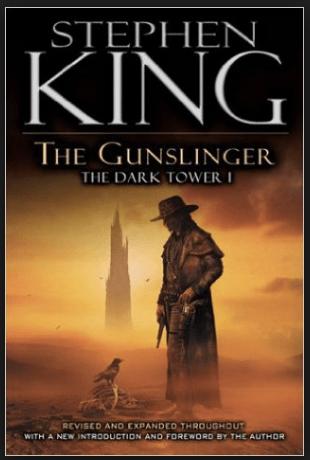 Review: The Dark Tower 1 – The Gunslinger