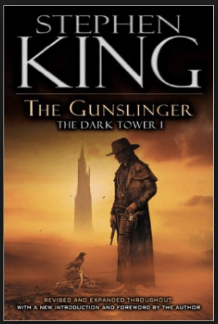 Review: The Dark Tower 1 – The Gunslinger