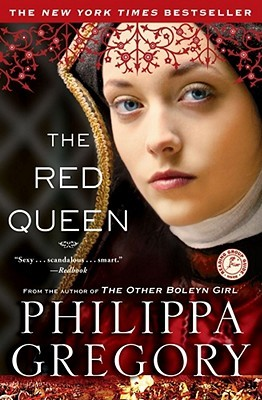 Review: The Red Queen