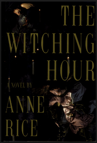 Recommendation: The Witching Hour