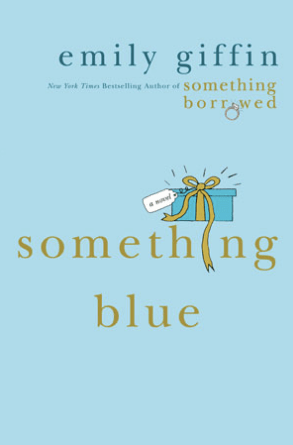 Recommendation: Something Blue