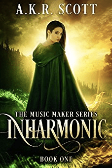 Review: The Music Maker Series – Inharmonic