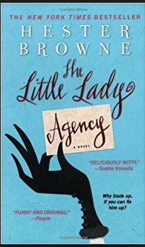 Recommendation: The Little Lady Agency