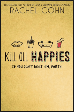Review: Kill All Happies