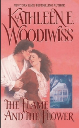 Recommendation: The Flame And The Flower