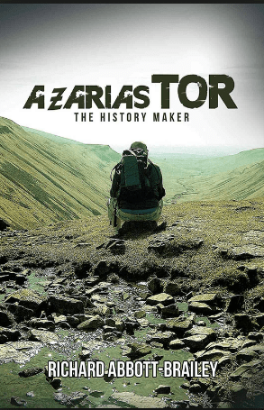 Review: Azarias Tor – The History Maker